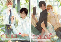 Thai Novel : Until We Meet Again (Complete set)