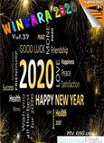 Winkara 2020 : V.37