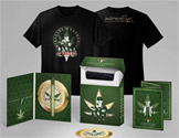 Carabao : Miracles Of Cannabis [ Box set ]