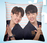 Why R U The Series : Pillow - Type A