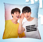 Why R U The Series : Pillow - Type J