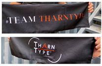 TharnType The Series : Cheering Banner