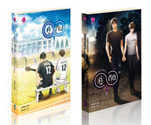 Thai Novel : 2Gether Vol.1-2