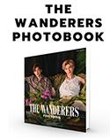 The Wanderers Photobook : Boxset