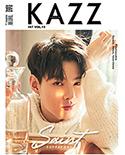 KAZZ : Vol. 167 - Saint - Cover A