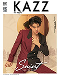 KAZZ : Vol. 167 - Saint - Cover B