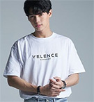 Velence : Tshirt - White Size M