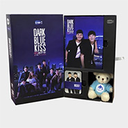 Dark Blue Kiss [ DVD ] (English subtitled)