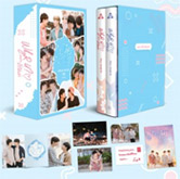 Thai Novel : Why R U Vol.1-2 (Actors Cover Edition : Boxset)