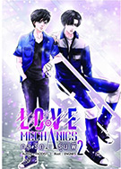 Thai Novel : Love Mechanics - Part.2