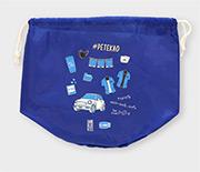PETE-KAO : Multipurpose Bag