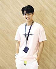 A Jenim Tee X Win - Pink Size XL