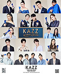 KAZZ : Vol. 170 - Kazz Awards 2020 - Cover A