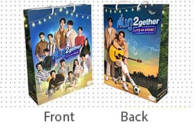 2Gether The Series : Live on Stage - Paper Bag