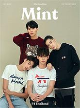Mint Magazine : Fall 2020