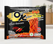 MAMA OK : Hot Korean Flavour (Pack of 4)