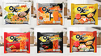 MAMA OK : Complete Flavour Set (Pack of 6)
