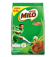 Nestle Milo : 600 grams