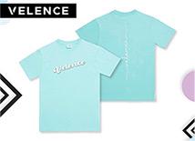 Velence : Tshirt - Mint Size L
