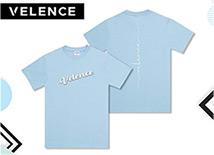 Velence : Tshirt - Sky Size XL