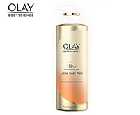 Olay : BodyScience Hydrating Creme Body Wash (Pack of 1)