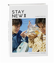 The Official Photobook : Stay New II - Always Together