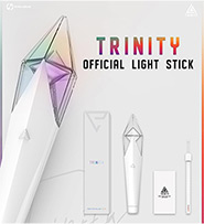 Trinity : Official Light Stick