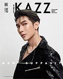 KAZZ : Vol. 174 - Mew Suppasit - Cover B