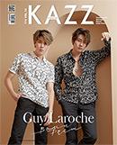 KAZZ : Vol. 174 - Boun & Prem - Cover B