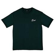 Astro : Premium Logo Tshirt - Green Size L