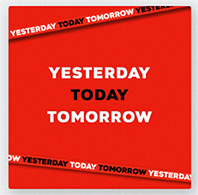 4Nologue : Yesterday Today Tomorrow - Special Package