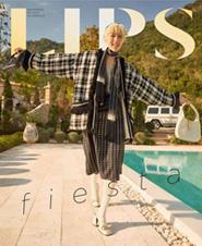Lips Magazine : Vol.22 - December 2020