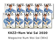 KAZZ : Vol. 175 - Win Metawin (SPECIAL PACKAGE)