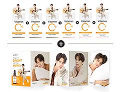 Merci Vitamin C : Extra Bright Serum - Special Set 2