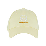 Skechers X Mew Collection : Every Day is a Good Day - Baseball Cap (Yellow)