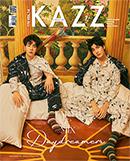 KAZZ : Vol. 176 - Earth & Mix - Cover B