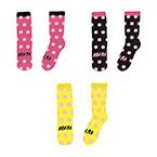 Mew Suppasit : Nan Na Socks Long Set