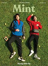 Mint Magazine : Vol.3 - Billkin & PP (Standard Cover)