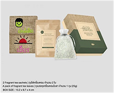 1000Stars : Pha Pun Dao Box Set