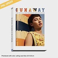 The Official Photobook of Gun Atthaphan - Gunaway