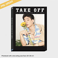 The Official Photobook of Off Jumpol - Take Off