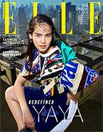 Elle Thailand : March 2021