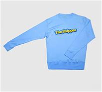 The Shipper Sweatshirt - Size L