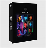 Special Album : Boys Don't Cry BOXSET