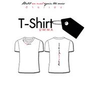 Until We Meet Again The Series : T-shirt - Size 2XL