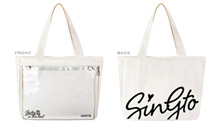 IGNITE X Singto : Special Package - White