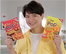 Shinmai POP x Krist Perawat (Pack of 6)