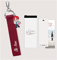 I Told Sunset About You The Series : Keyring - Oh-Aew