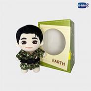 1000Stars The Series : Earth Plush Doll
