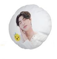 Gulf Kanawut : Round Pillow - Type A